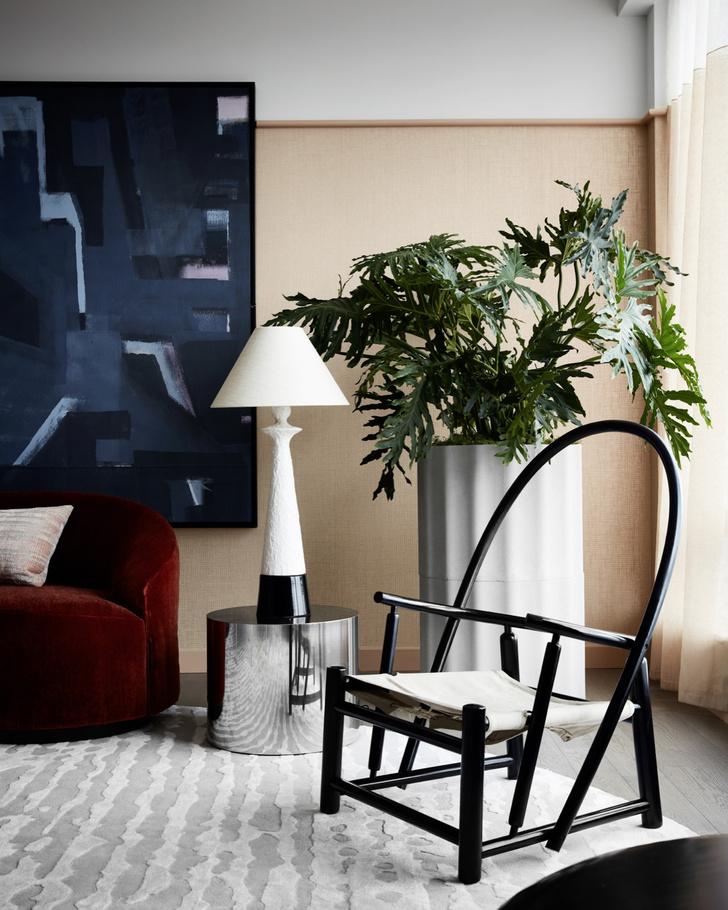 Фото №2 - California dreaming: квартира в Нью-Йорке