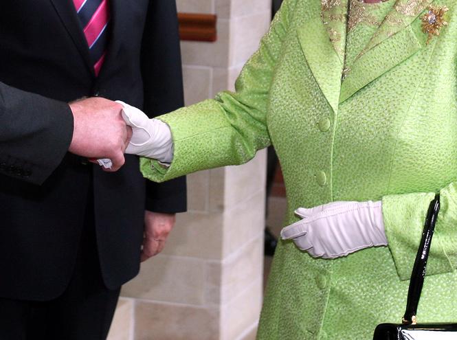 Фото №5 - Правила королевского маникюра, или Почему Кейт Миддлтон отказалась от ярких лаков