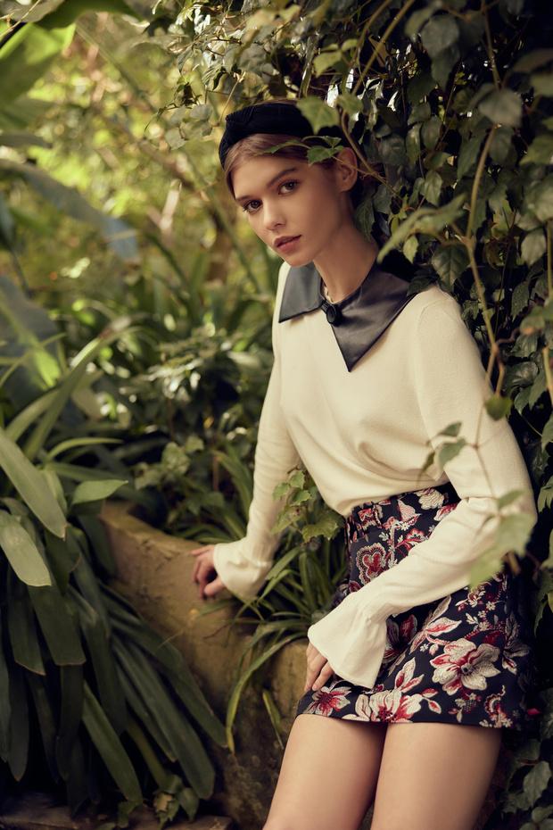 Фото №4 - Главные тренды весны: экологичные материалы и финские бренды