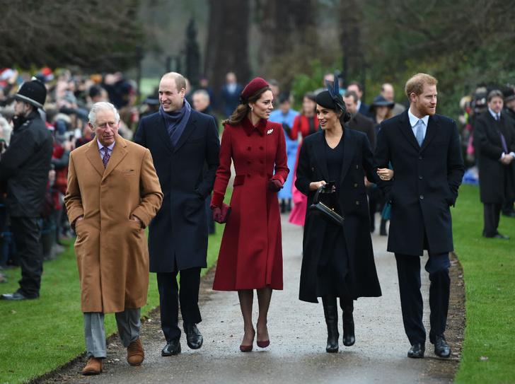 Фото №6 - После Короны: 9 главных моментов королевской жизни Меган и Гарри