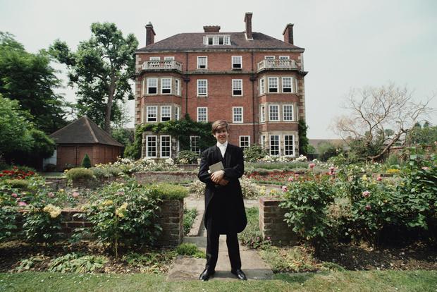 Фото №11 - Только для аристократов: где учат детей британской элиты