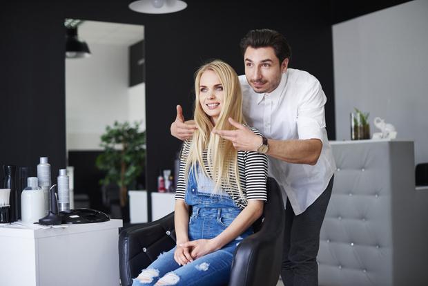 что не должен делать парикмахер