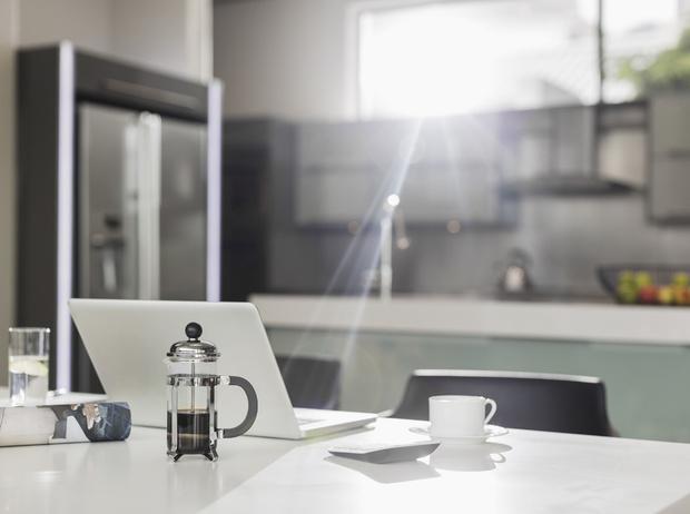 Фото №2 - Гори-гори ясно: правила светодизайна на кухне