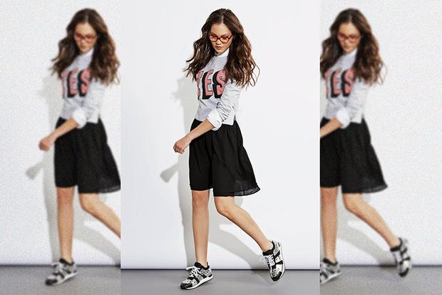 Фото №4 - 5 способов носить черное платье