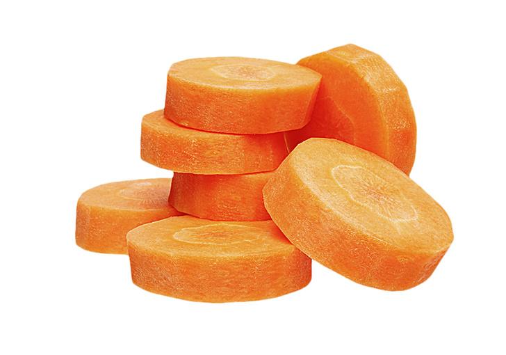 Фото №1 - Правда ли, что морковь улучшает зрение?