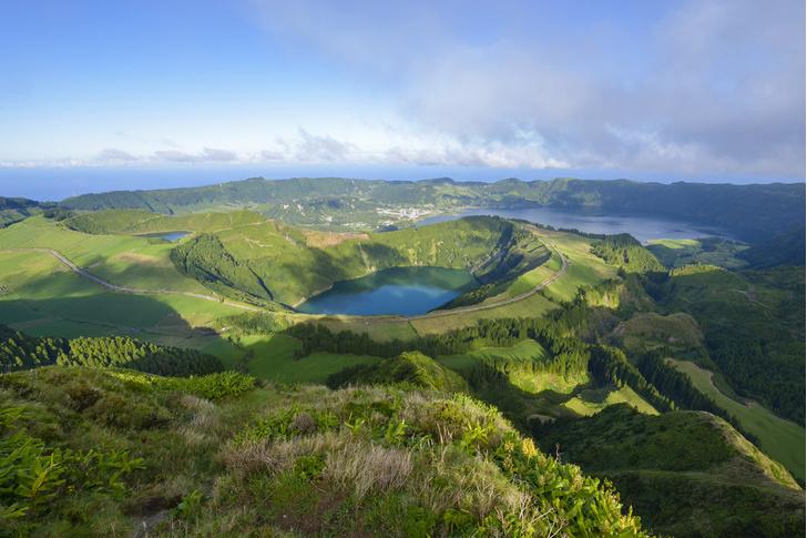 Фото №5 - Неизвестная Португалия: Азорские острова