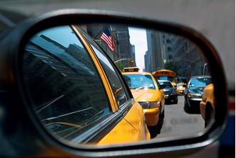 Фото №7 - Работа на миллион: таксист в Нью-Йорке