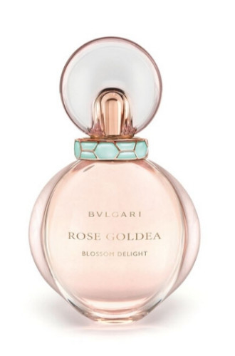 Rose Goldea Blossom Delight от BVLGARI