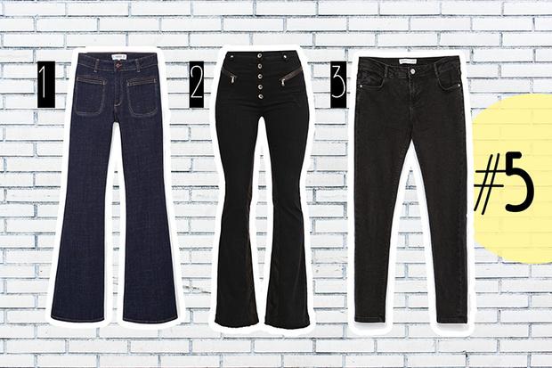 Фото №5 - Как выбрать идеальные джинсы