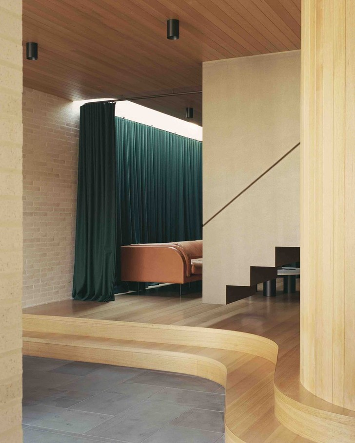 Фото №5 - Дом Эдвардианской эпохи в Мельбурне