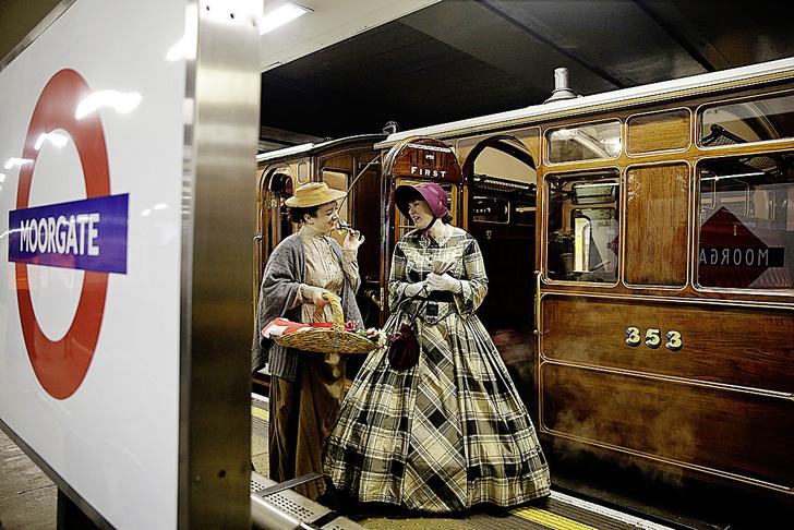 Фото №8 - Авантюрный роман: хозяева подземелья