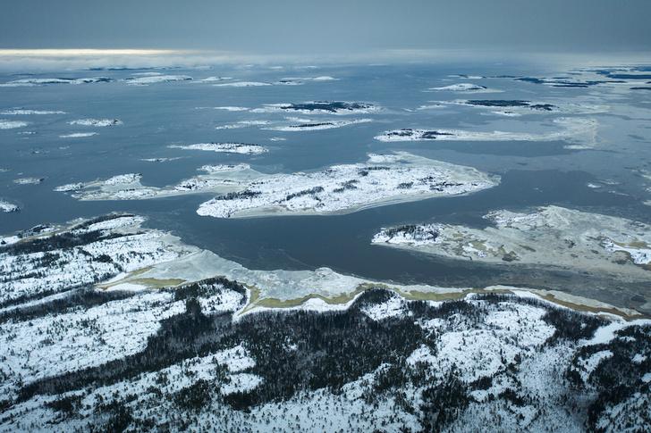 Фото №10 - Суровое очарование Соловков: 15 секретов заповедного архипелага