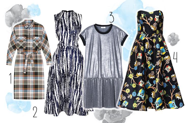 Фото №3 - Топ-10: Весенние платья
