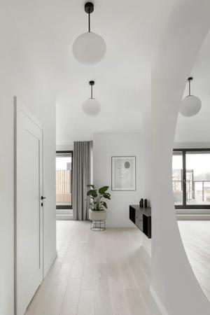 Фото №8 - Скандинавская квартира в Лодзе