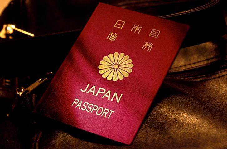 Фото №1 - Названы самые «сильные» паспорта мира
