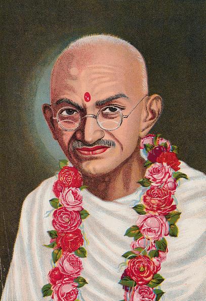 Фото №7 - 16 жизненных уроков, которым ты можешь научиться у Махатмы Ганди