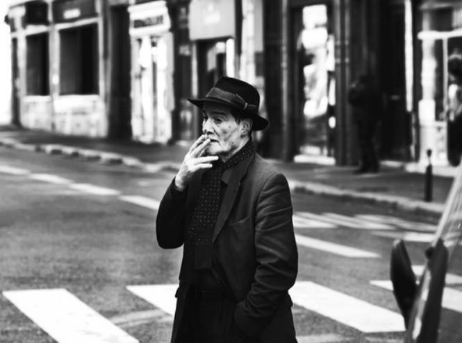 Фото №7 - Париж, который я любила