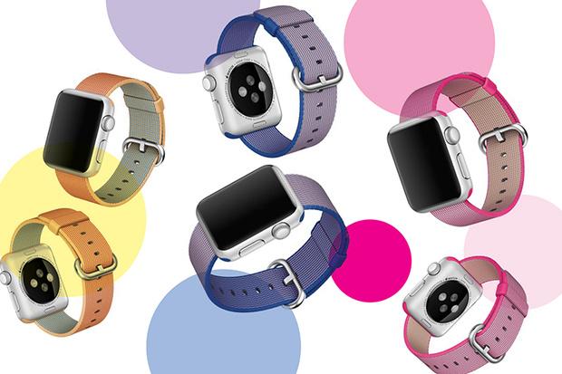 Фото №3 - Топ-7: Ремешки для Apple Watch