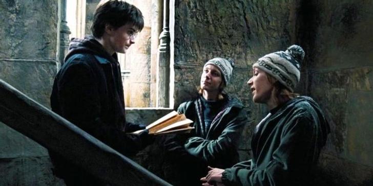Фото №2 - «Гарри Поттер»: 12 ошибок Распределяющей шляпы 🎓