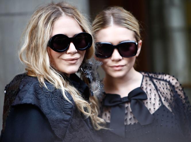 Фото №6 - А две лучше: как сестры Олсен покорили мир моды