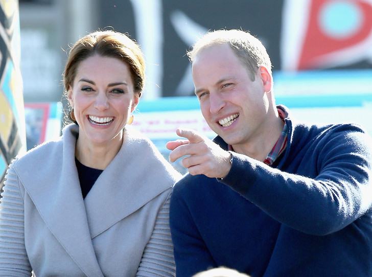 Фото №2 - Почему принц Уильям не носит обручальное кольцо
