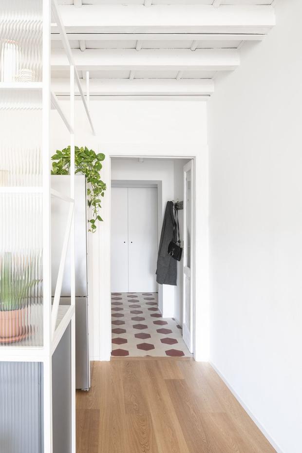 Фото №10 - Маленькая квартира в Милане по проекту студии Wok