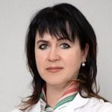 Верещагина Наталья Сергеевна