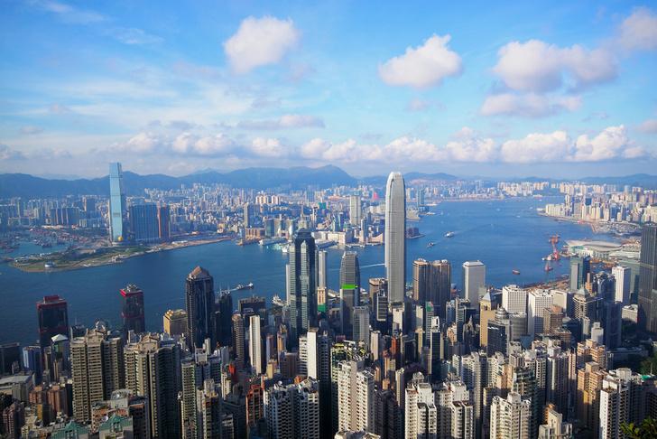 Фото №1 - Гонконг признан самым дорогим городом для экспатов