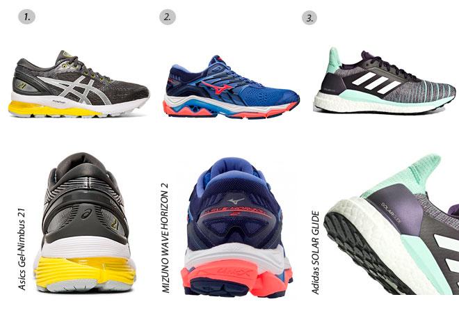 Фото №3 - Как выбрать беговые кроссовки: 7 главных правил