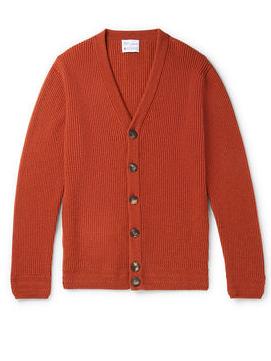 Фото №3 - Принц-дизайнер: как выглядит коллекция модной одежды от Чарльза