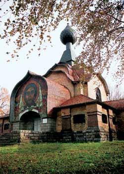 Фото №9 - Смоленское княжество Марии