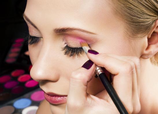 Фото №1 - Как подчеркнуть естественный цвет глаз?