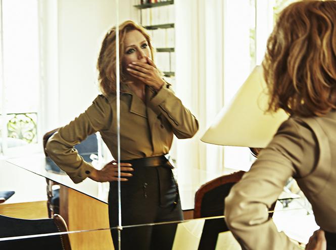 Фото №1 - Виктория Исакова: «Я побаиваюсь возраста после сорока»