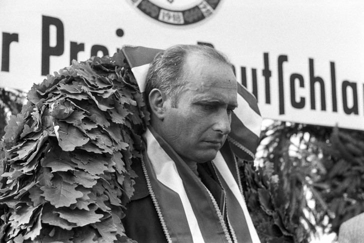 Фото №7 - Самый «Зеленый ад» в мире: как русские гонщики победили в гонке «24 часа Нюрбургринга»