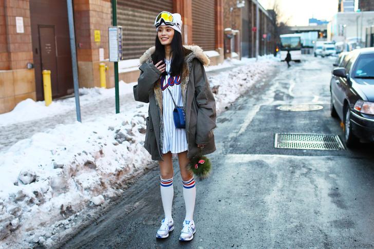 Фото №2 - Что парни думают о модных трендах