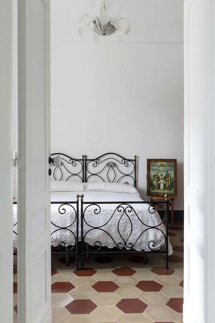 Фото №11 - Квартира в доме XIX века на Сицилии