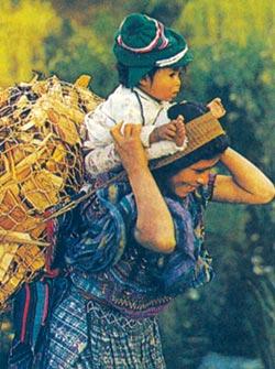 Фото №5 - В Гватемалу с черного хода