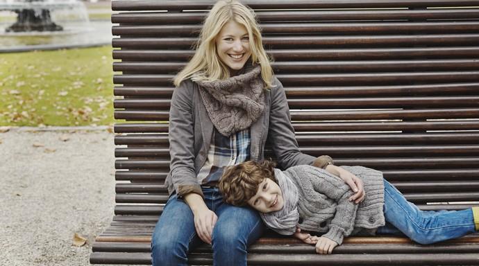 «Я плохая мать. Мой сын счастлив»