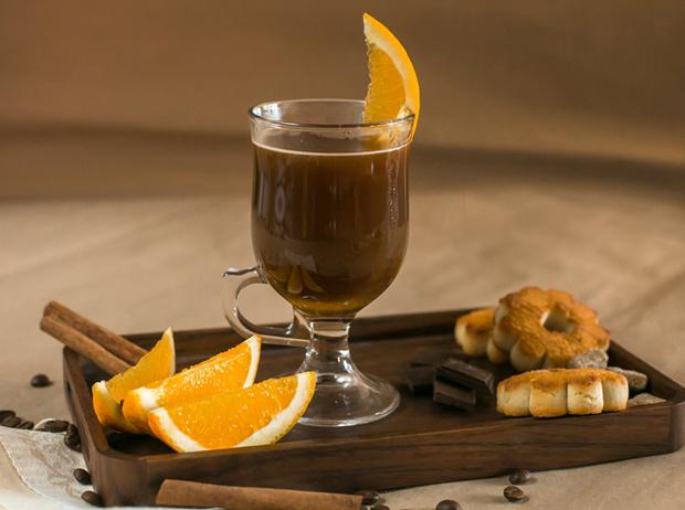 Фото №7 - Кофе для гурманов: три рецепта для романтического вечера