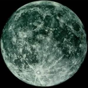 Фото №1 - Грааль будут искать на Луне