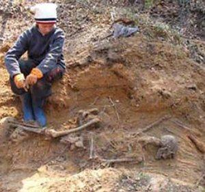 Фото №1 - Захоронение древних славян перепутали с братской могилой