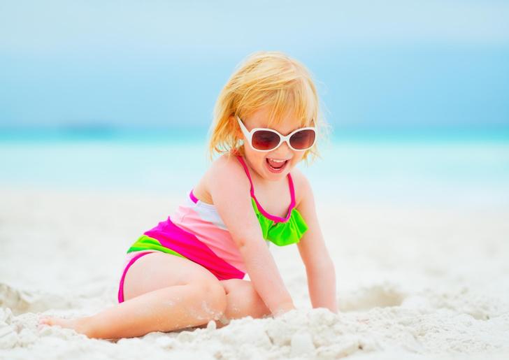 Фото №2 - Детский конкурс «Я на солнышке лежу»: голосуем за самое яркое фото