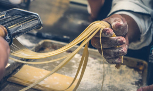 Фото №1 - В Роскачестве объяснили, почему итальянская паста полезна для здоровья
