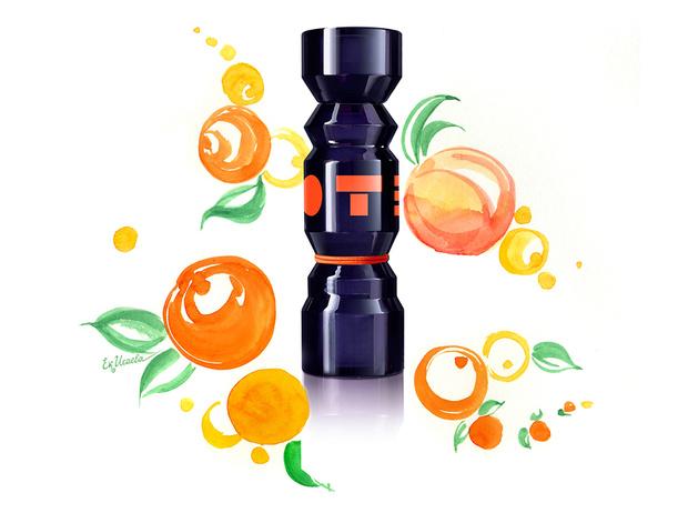 Фото №6 - Заводной мандарин: небанальные ароматы с цитрусовыми нотами