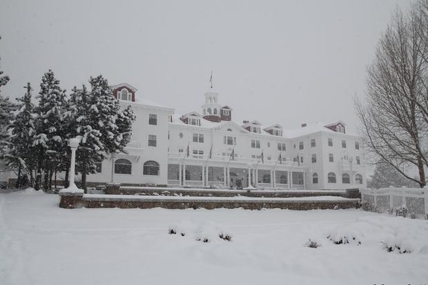 Отель «Стенли»