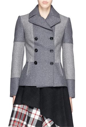 Фото №6 - Было/стало: как дизайнеры перешивают свои наряды ради Кейт Миддлтон