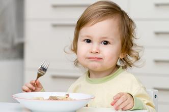 Фото №3 - Прикорм: от простого к сложным блюдам
