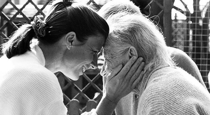Memini: информационный проект о деменции