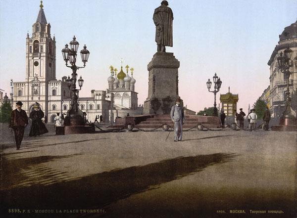 Фото №3 - Квазипсихоз: мастер-класс Достоевского