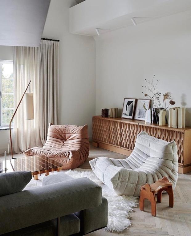 Фото №1 - Чем заменить диван в гостиной: 5 идей и решений